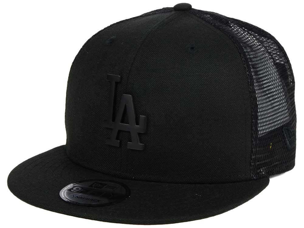 578e385f0 coupon for los angeles dodgers new era mlb classic trucker 9fifty ...
