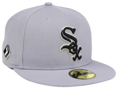 Chicago White Sox New Era MLB Pintastic 59FIFTY Cap