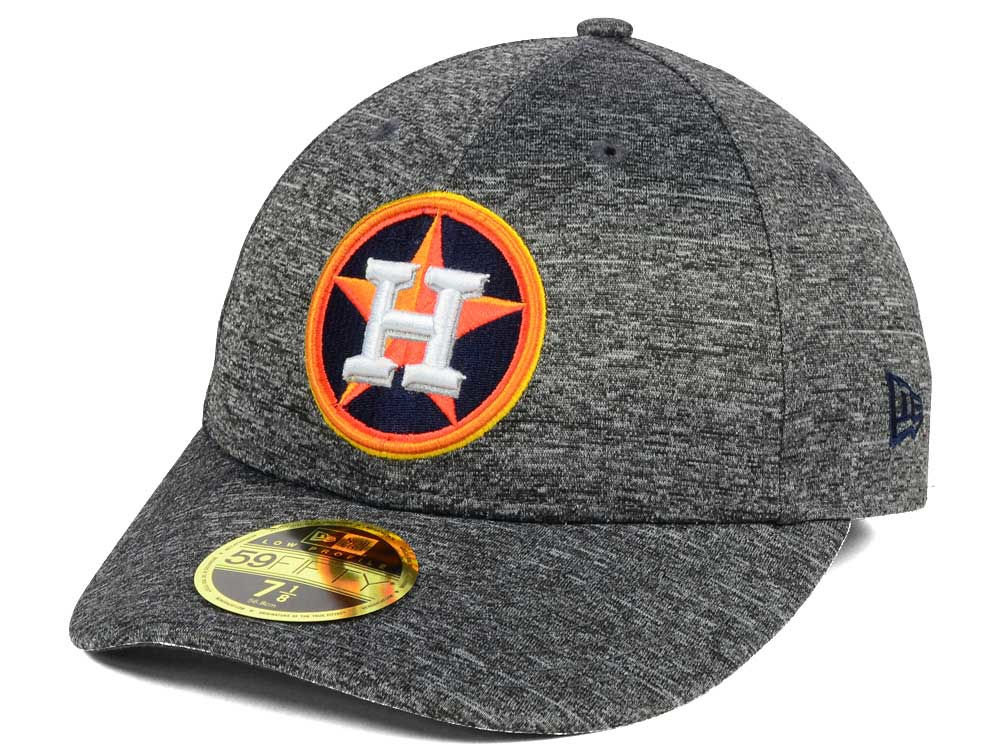 size 40 433bf 11e2b ... promo code for houston astros new era mlb shadowed low profile 59fifty  cap cf175 6d31c