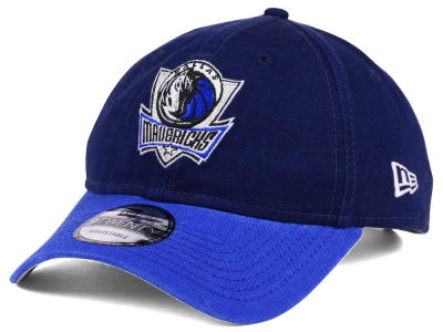Dallas Mavericks New Era NBA 2 Tone Shone 9TWENTY Cap