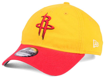 Houston Rockets New Era NBA 2 Tone Shone 9TWENTY Cap