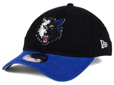 Minnesota Timberwolves New Era NBA 2 Tone Shone 9TWENTY Cap