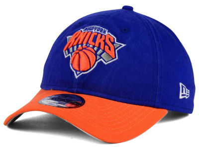 New York Knicks New Era NBA 2 Tone Shone 9TWENTY Cap