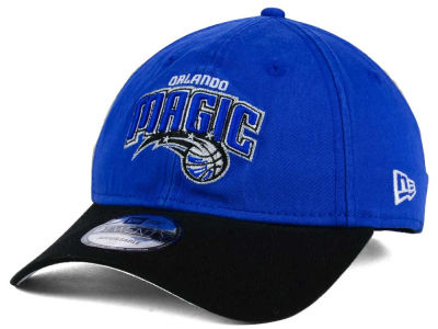 Orlando Magic New Era NBA 2 Tone Shone 9TWENTY Cap