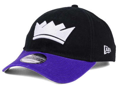 pretty nice 12e2d 7c5c1 Sacramento Kings New Era NBA 2 Tone Shone 9TWENTY Cap