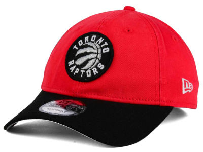 Toronto Raptors New Era NBA 2 Tone Shone 9TWENTY Cap
