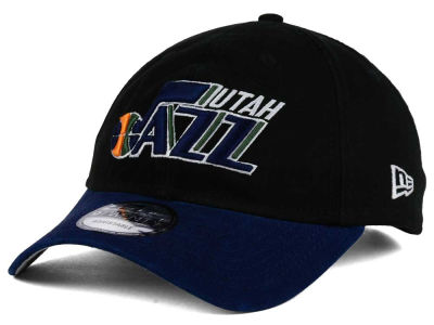 Utah Jazz New Era NBA 2 Tone Shone 9TWENTY Cap