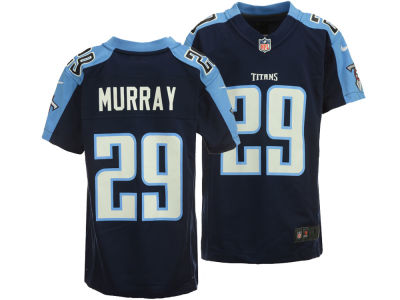 Tennessee Titans DeMarco Murray Nike NFL Youth Game Jersey