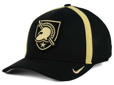 Army Black Knights Nike NCAA Aerobill Sideline Coaches Cap