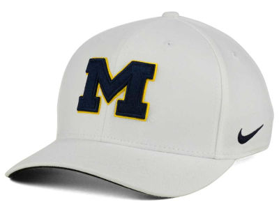 Michigan Wolverines Nike NCAA Col Dri-Fit Wool Cap