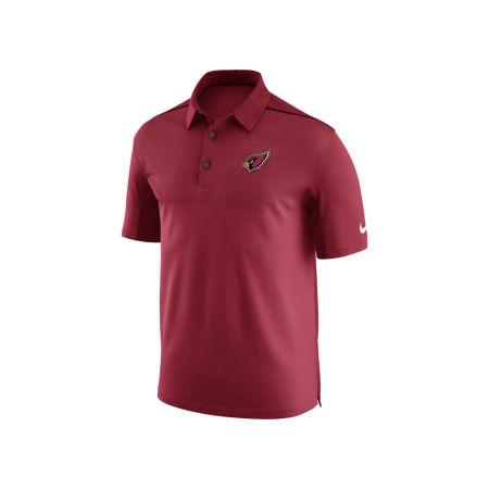 Arizona Cardinals Nike NFL Men's Elite Coaches Polo