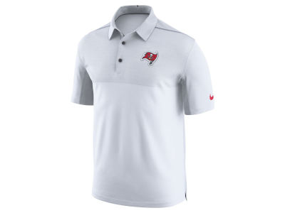 Tampa Bay Buccaneers Nike NFL Men's Elite Coaches Polo
