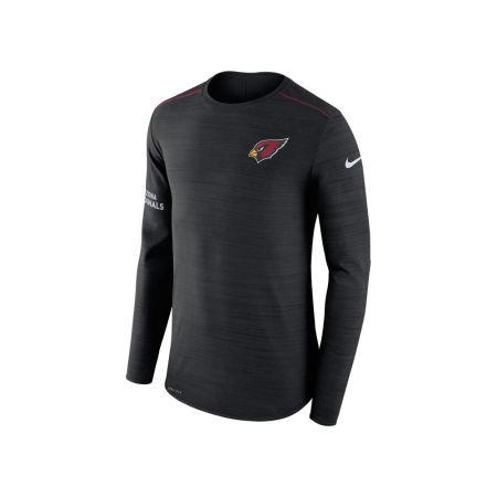 Arizona Cardinals Nike NFL Men's Player Top Long Sleeve T-shirt