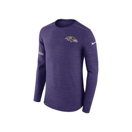 Baltimore Ravens Nike NFL Men's Player Top Long Sleeve T-shirt