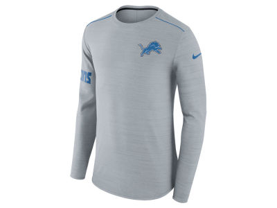 Detroit Lions Nike NFL Men's Player Top Long Sleeve T-shirt