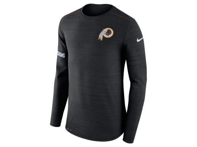 Washington Redskins Nike NFL Men's Player Top Long Sleeve T-shirt