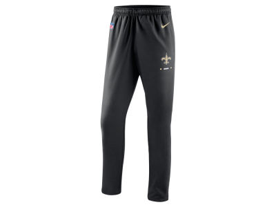 New Orleans Saints Nike NFL Men's Therma Pant