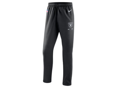 Oakland Raiders Nike NFL Men's Therma Pant