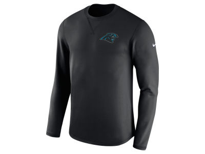 Carolina Panthers Nike NFL Men's Modern Crew Top