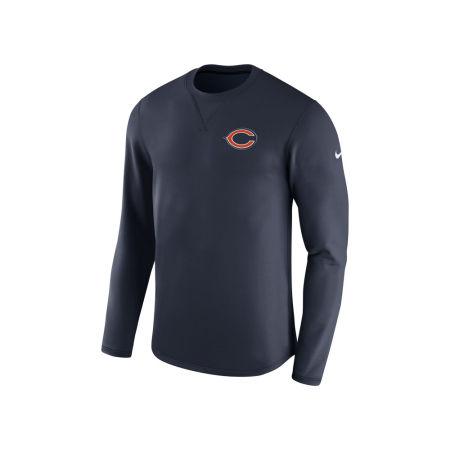 Chicago Bears Nike NFL Men's Modern Crew Top