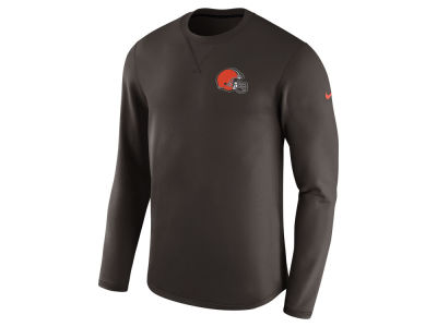 Cleveland Browns Nike NFL Men's Modern Crew Top