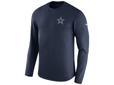 Dallas Cowboys Nike NFL Men's Modern Crew Top