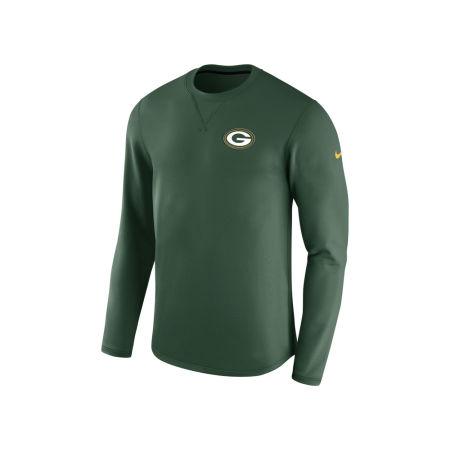 Green Bay Packers Nike NFL Men's Modern Crew Top