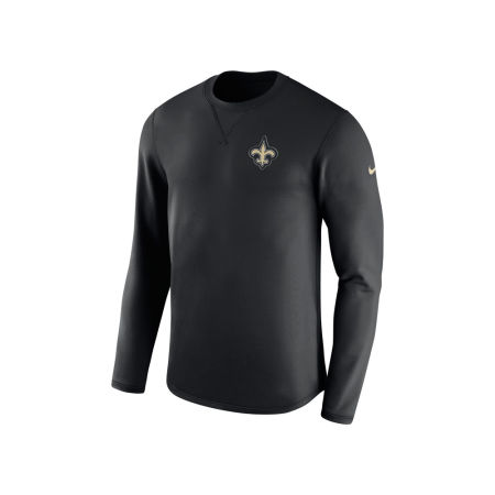 New Orleans Saints Nike NFL Men's Modern Crew Top