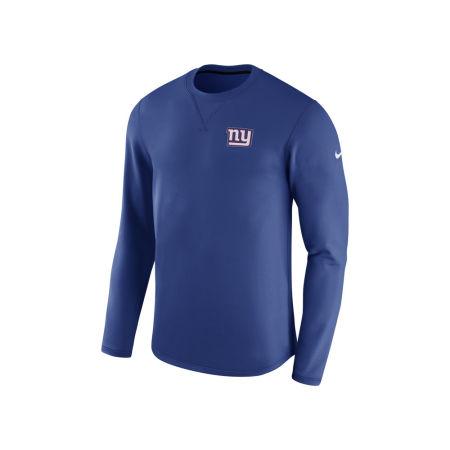 New York Giants Nike NFL Men's Modern Crew Top