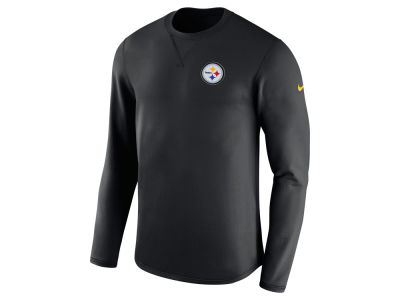Pittsburgh Steelers Nike NFL Men's Modern Crew Top