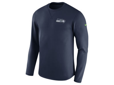 Seattle Seahawks Nike NFL Men's Modern Crew Top