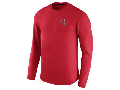 Tampa Bay Buccaneers Nike NFL Men's Modern Crew Top