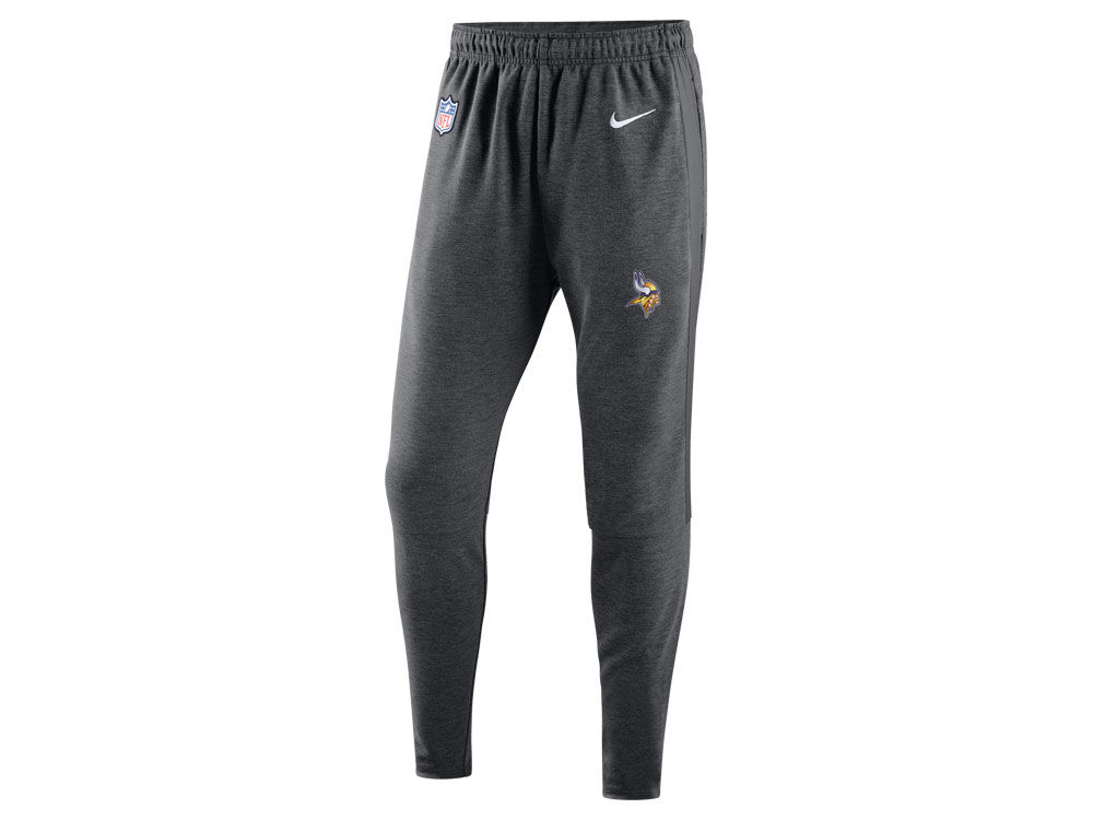 3a61a65dca9 Minnesota Vikings Nike NFL Men s Travel Pant