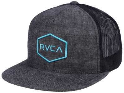 RVCA Common Hex Cap
