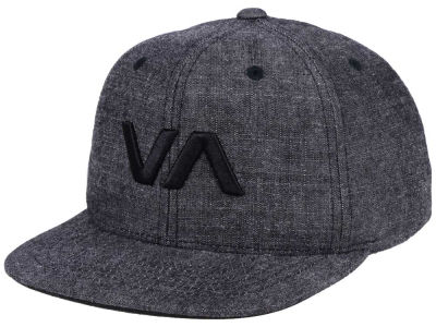 RVCA Youth Snapback Cap