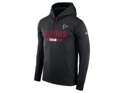Atlanta Falcons Nike NFL Men's Therma Hoodie