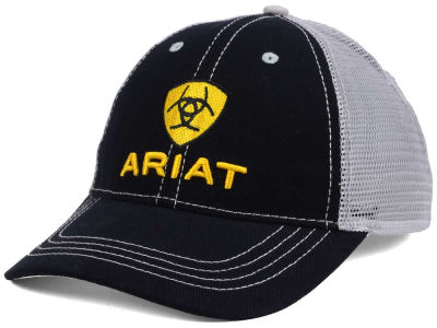Ariat Embroidered Logo Text Cap
