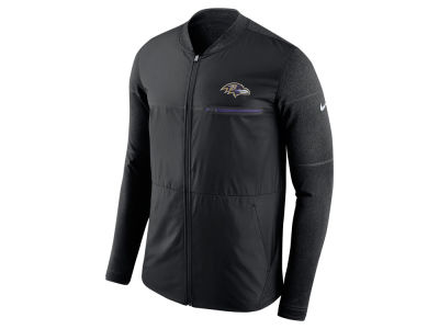 Baltimore Ravens Nike NFL Men's Shield Hybrid Jacket
