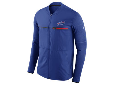 Buffalo Bills Nike NFL Men's Shield Hybrid Jacket