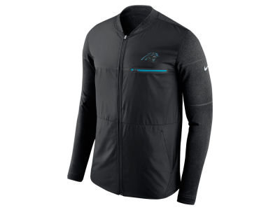 Carolina Panthers Nike NFL Men's Shield Hybrid Jacket