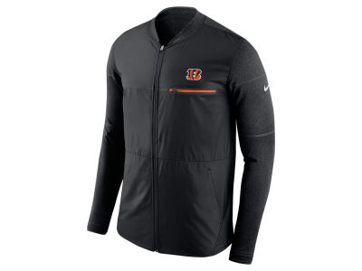 Cincinnati Bengals Nike NFL Men's Shield Hybrid Jacket