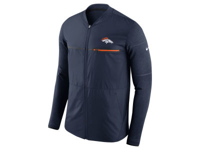 Denver Broncos Nike NFL Men's Shield Hybrid Jacket