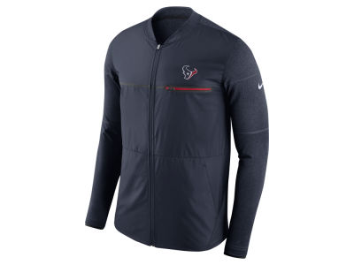 Houston Texans Nike NFL Men's Shield Hybrid Jacket