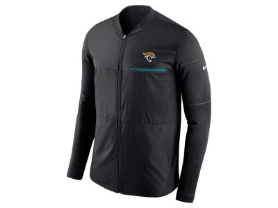 Jacksonville Jaguars Nike NFL Men's Shield Hybrid Jacket
