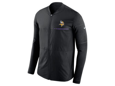 Minnesota Vikings Nike NFL Men's Shield Hybrid Jacket