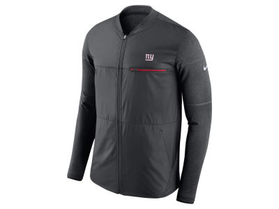 New York Giants Nike NFL Men's Shield Hybrid Jacket