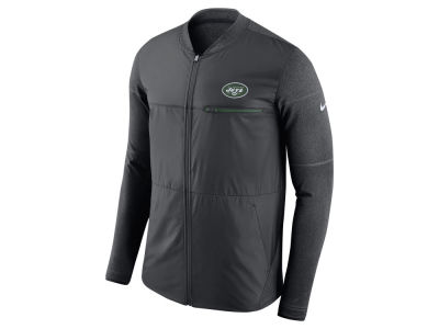 New York Jets Nike NFL Men's Shield Hybrid Jacket