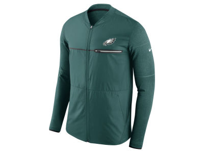 Philadelphia Eagles Nike NFL Men's Shield Hybrid Jacket