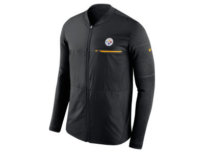 Pittsburgh Steelers Nike NFL Men's Shield Hybrid Jacket
