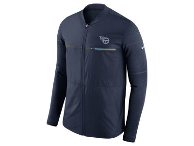 Tennessee Titans Nike NFL Men's Shield Hybrid Jacket